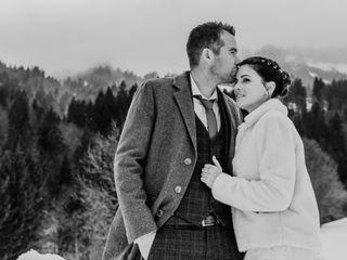 Le mariage de Emilie et Thibaut