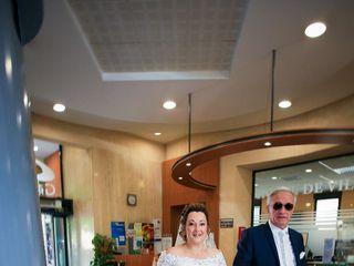 Le mariage de Nathalie  et Olivier  2