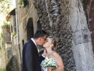 Le mariage de Laurène et Jérémy 1