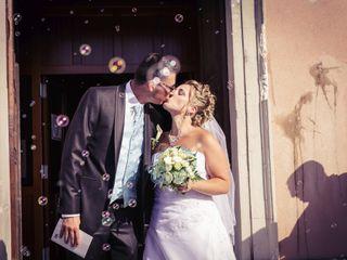 Le mariage de Laurène et Jérémy