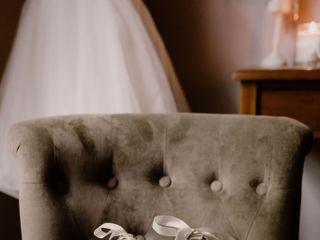 Le mariage de Johanna et Benjamin 2