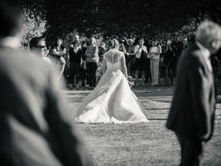Le mariage de Marjorie et Hugo 1