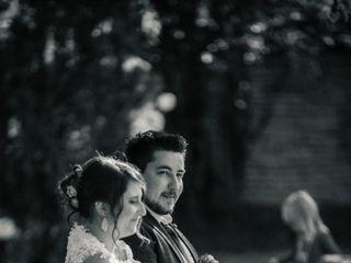 Le mariage de Marjorie et Hugo 2