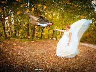 Le mariage de Marjorie et Hugo 3