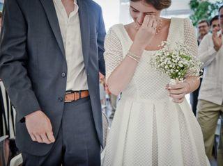 Le mariage de Léa et Tchad 3