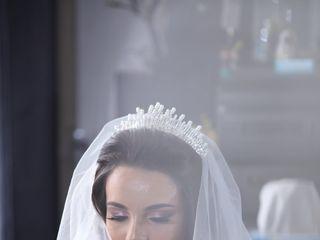 Le mariage de Souaad et Adel 3