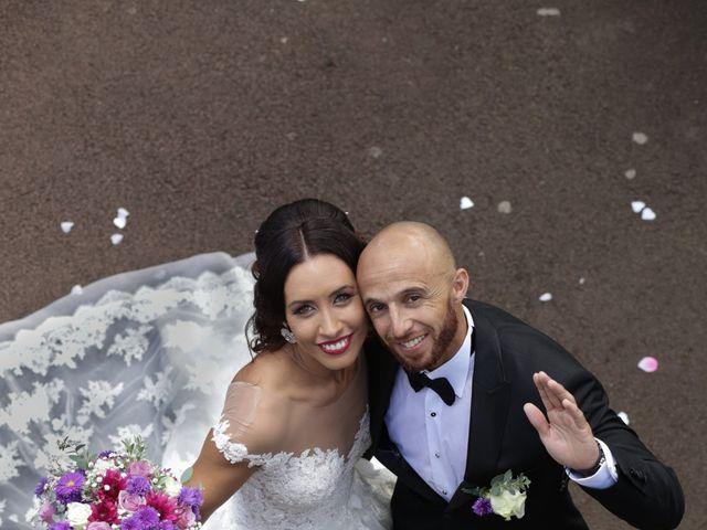 Le mariage de Emmanuel et Nadia à Le Tampon, La Réunion 6
