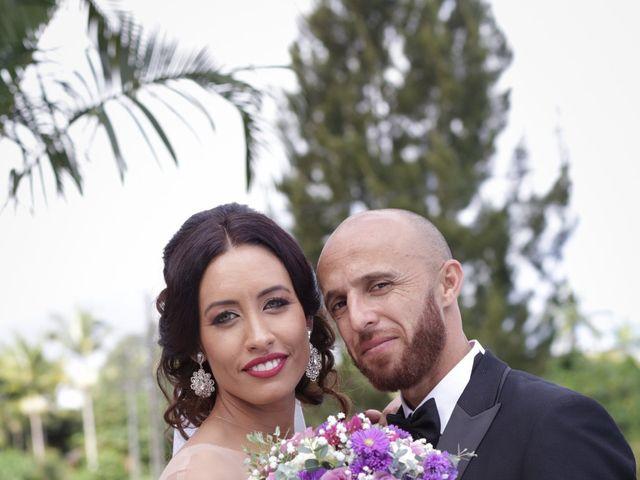 Le mariage de Emmanuel et Nadia à Le Tampon, La Réunion 7
