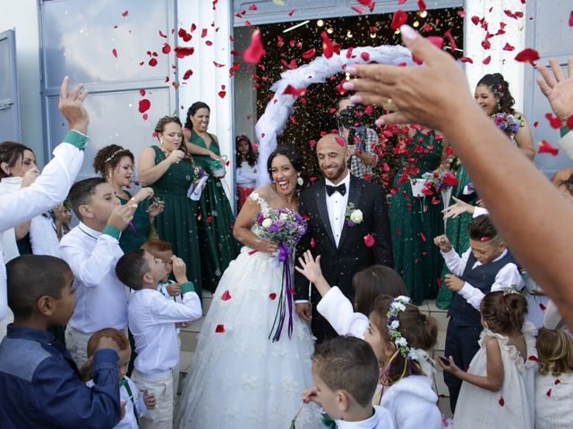 Le mariage de Emmanuel et Nadia à Le Tampon, La Réunion 8