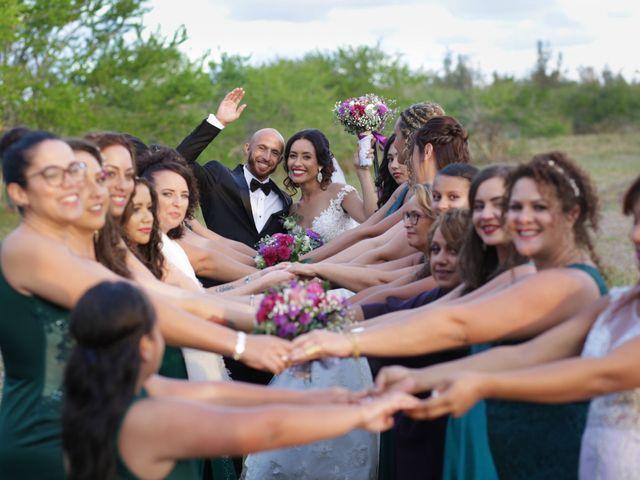 Le mariage de Emmanuel et Nadia à Le Tampon, La Réunion 12