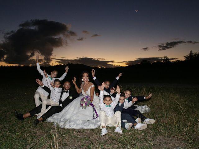 Le mariage de Emmanuel et Nadia à Le Tampon, La Réunion 14