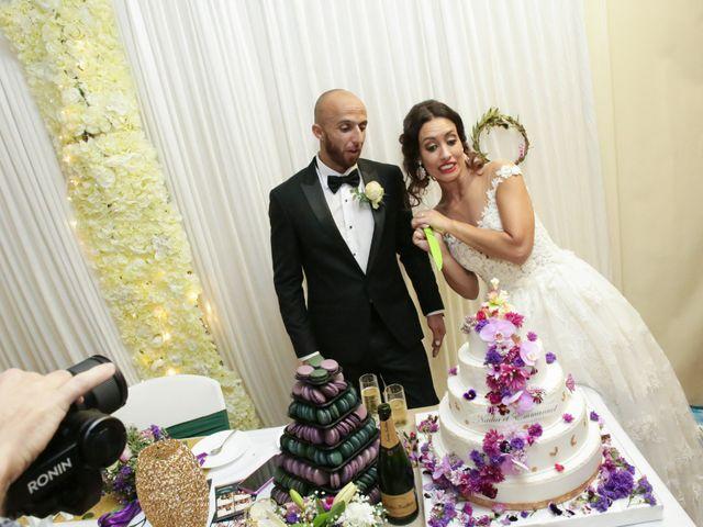 Le mariage de Emmanuel et Nadia à Le Tampon, La Réunion 1