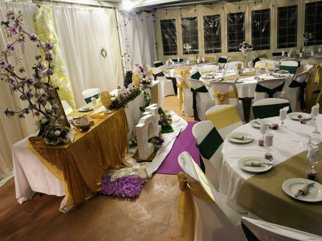 Le mariage de Emmanuel et Nadia à Le Tampon, La Réunion 18