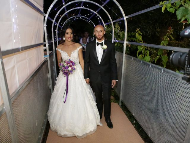 Le mariage de Emmanuel et Nadia à Le Tampon, La Réunion 20