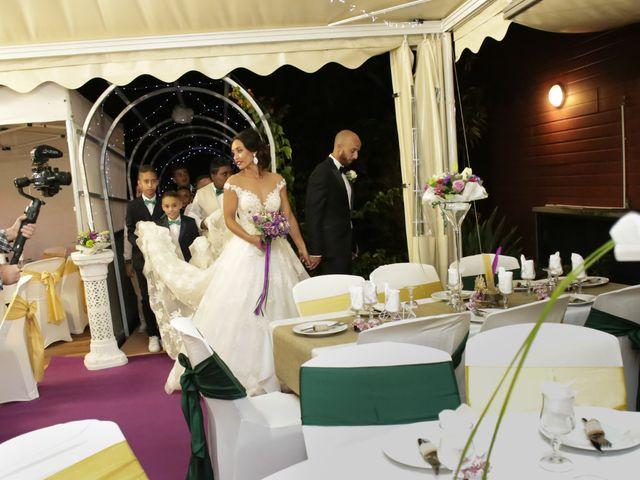 Le mariage de Emmanuel et Nadia à Le Tampon, La Réunion 21
