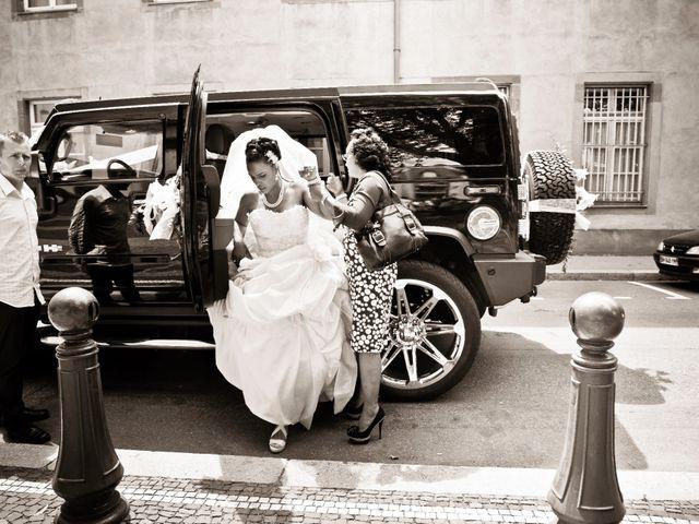 Le mariage de Guy et Isabelle à Mulhouse, Haut Rhin 8