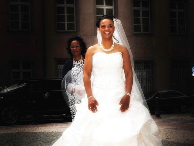 Le mariage de Guy et Isabelle à Mulhouse, Haut Rhin 12