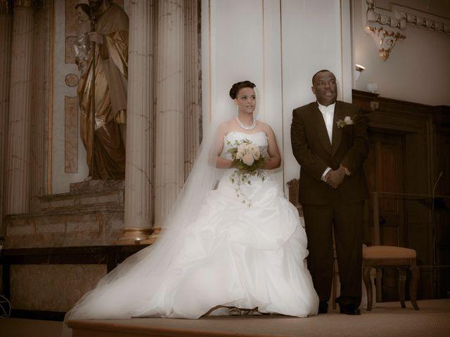 Le mariage de Guy et Isabelle à Mulhouse, Haut Rhin 22