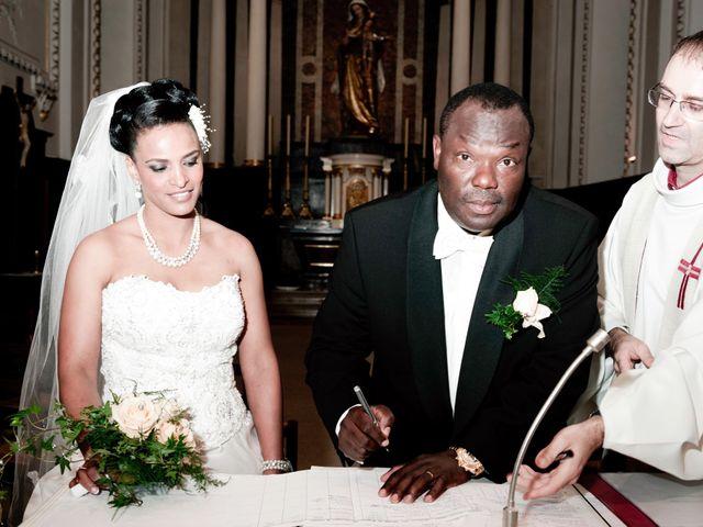 Le mariage de Guy et Isabelle à Mulhouse, Haut Rhin 27