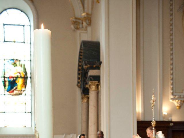 Le mariage de Guy et Isabelle à Mulhouse, Haut Rhin 32
