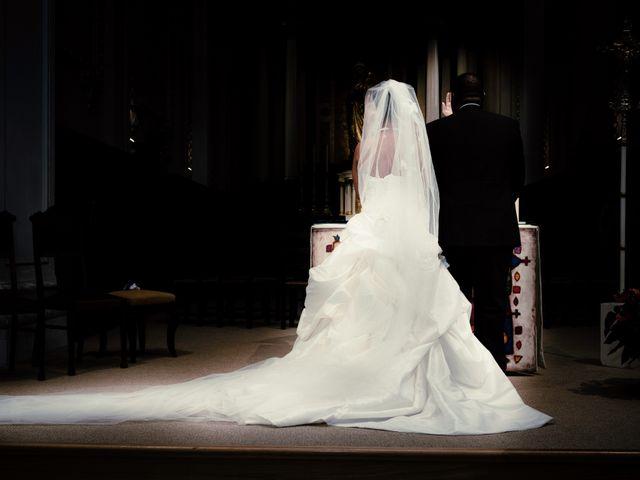 Le mariage de Guy et Isabelle à Mulhouse, Haut Rhin 33