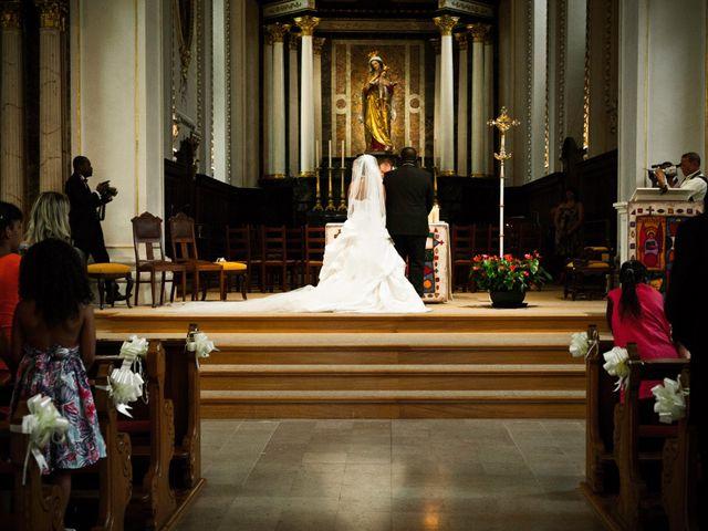 Le mariage de Guy et Isabelle à Mulhouse, Haut Rhin 34
