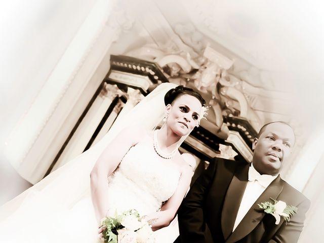 Le mariage de Guy et Isabelle à Mulhouse, Haut Rhin 35