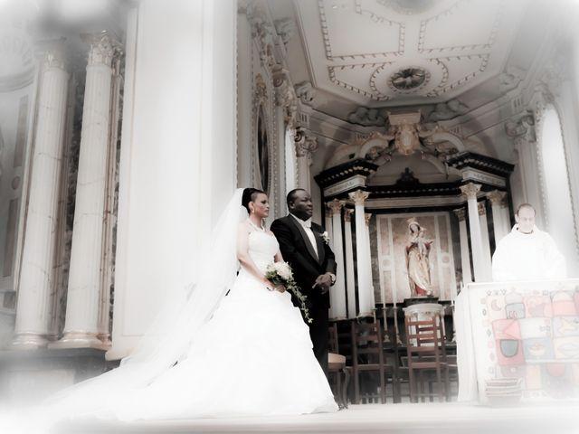 Le mariage de Guy et Isabelle à Mulhouse, Haut Rhin 40