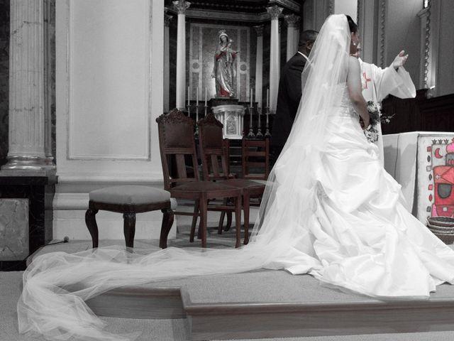 Le mariage de Guy et Isabelle à Mulhouse, Haut Rhin 41