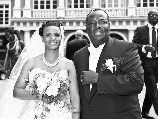 Le mariage de Guy et Isabelle à Mulhouse, Haut Rhin 47