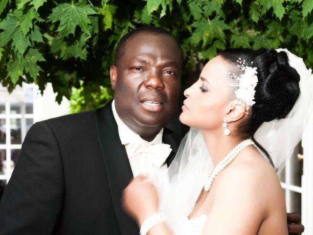 Le mariage de Guy et Isabelle à Mulhouse, Haut Rhin 48