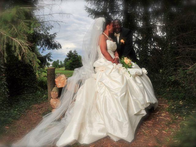 Le mariage de Guy et Isabelle à Mulhouse, Haut Rhin 50