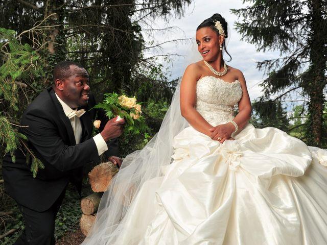 Le mariage de Guy et Isabelle à Mulhouse, Haut Rhin 54