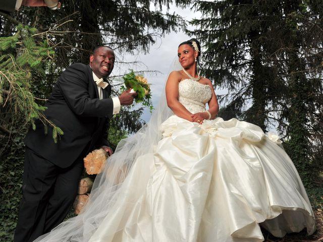 Le mariage de Guy et Isabelle à Mulhouse, Haut Rhin 55