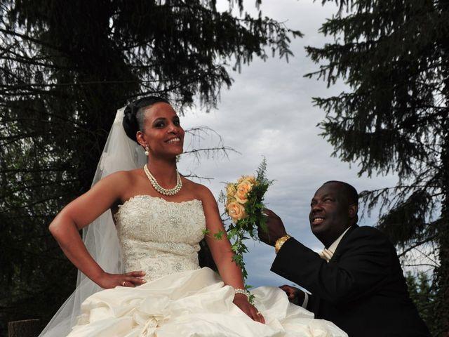 Le mariage de Guy et Isabelle à Mulhouse, Haut Rhin 57