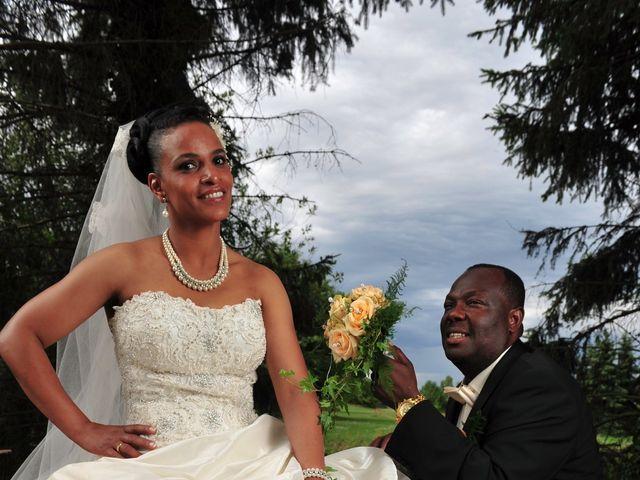 Le mariage de Guy et Isabelle à Mulhouse, Haut Rhin 58