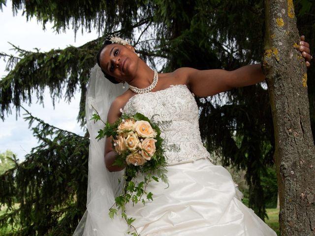 Le mariage de Guy et Isabelle à Mulhouse, Haut Rhin 62