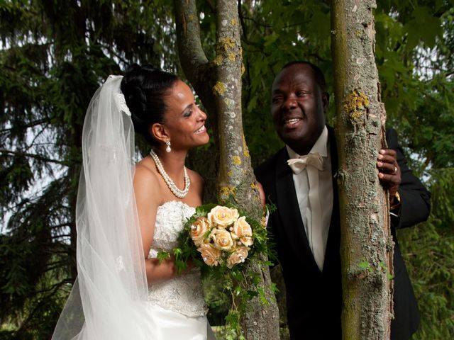 Le mariage de Guy et Isabelle à Mulhouse, Haut Rhin 64