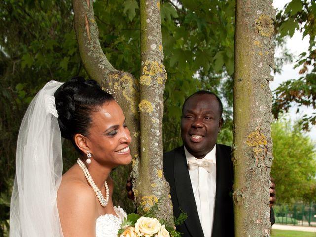 Le mariage de Guy et Isabelle à Mulhouse, Haut Rhin 65