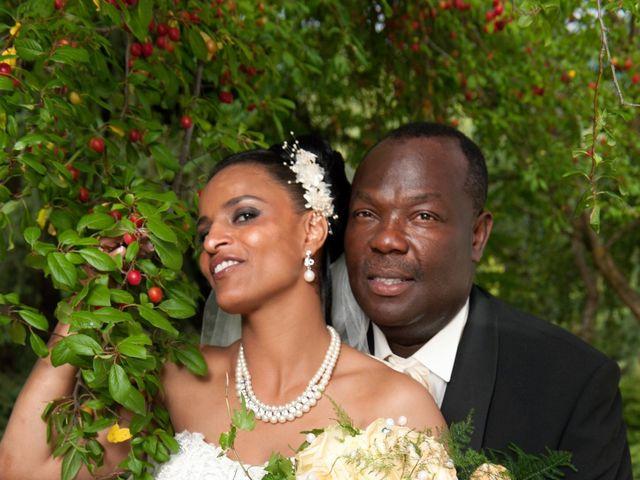 Le mariage de Guy et Isabelle à Mulhouse, Haut Rhin 67
