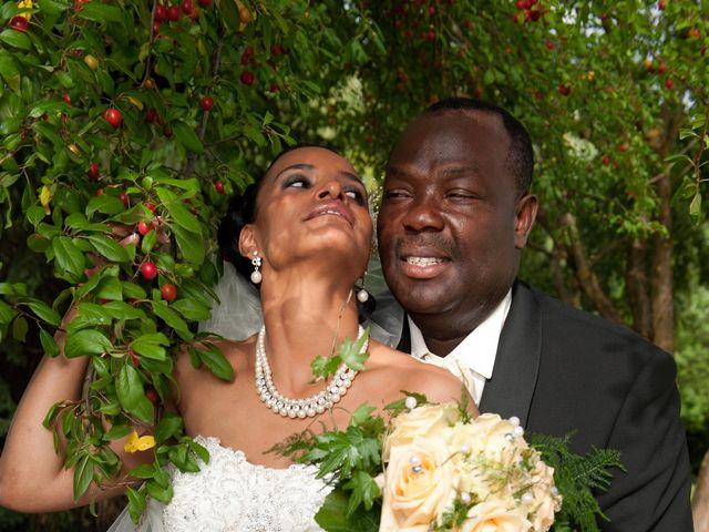 Le mariage de Guy et Isabelle à Mulhouse, Haut Rhin 69