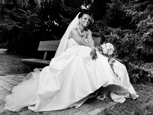 Le mariage de Guy et Isabelle à Mulhouse, Haut Rhin 71