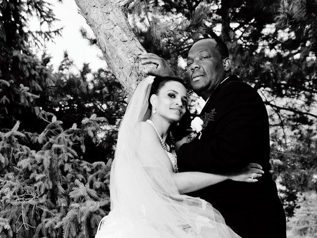 Le mariage de Guy et Isabelle à Mulhouse, Haut Rhin 74