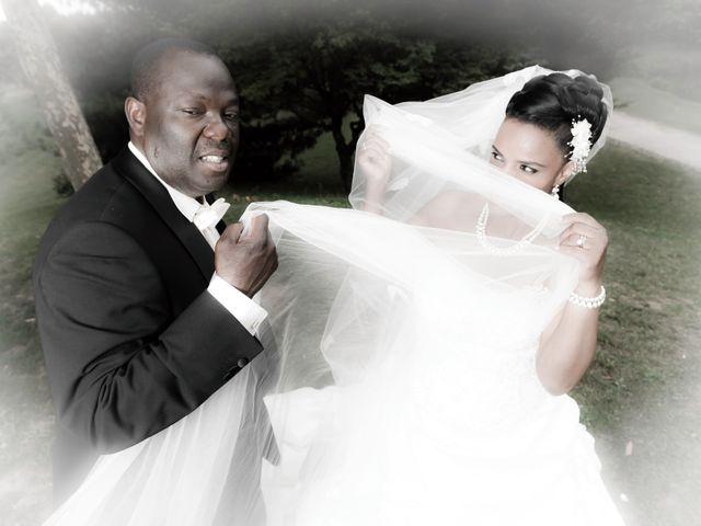 Le mariage de Guy et Isabelle à Mulhouse, Haut Rhin 85