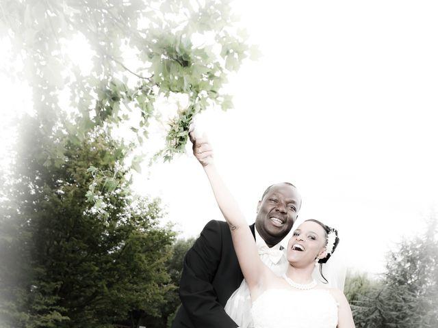 Le mariage de Guy et Isabelle à Mulhouse, Haut Rhin 90