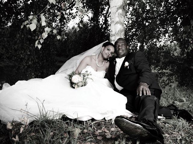 Le mariage de Guy et Isabelle à Mulhouse, Haut Rhin 95