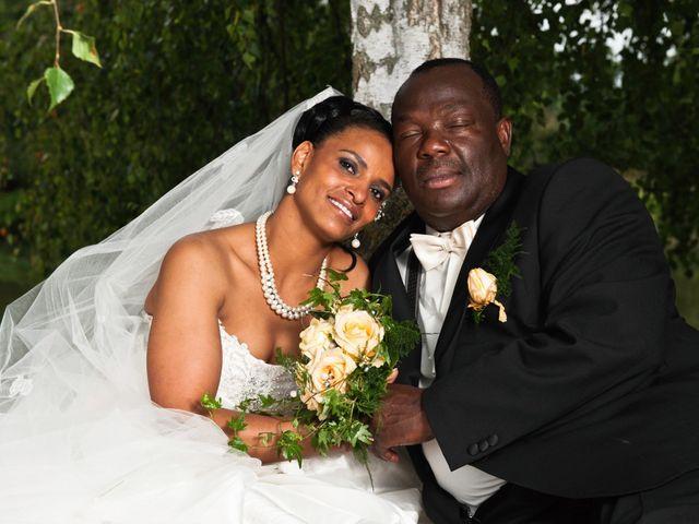 Le mariage de Guy et Isabelle à Mulhouse, Haut Rhin 96