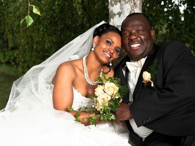 Le mariage de Guy et Isabelle à Mulhouse, Haut Rhin 97