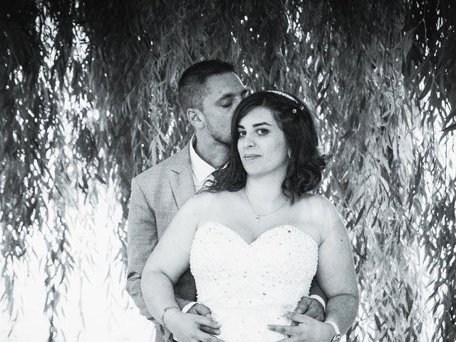 Le mariage de Emilie et Aurelien