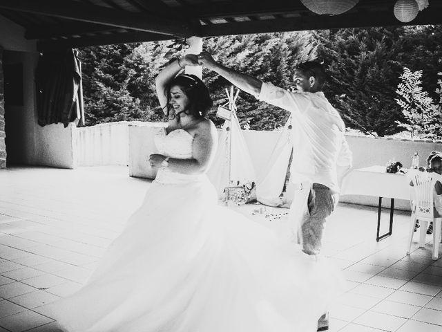 Le mariage de Aurelien  et Emilie à Mirefleurs, Puy-de-Dôme 6